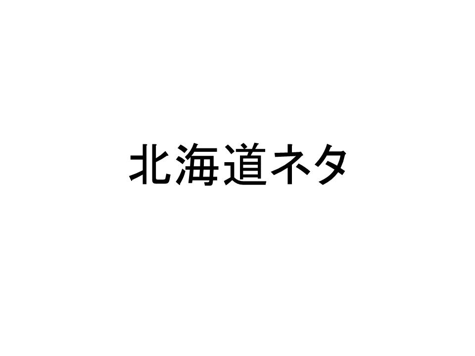 札幌のハロウィン イベント7選! 子供と一緒に家族で楽しもう! 1