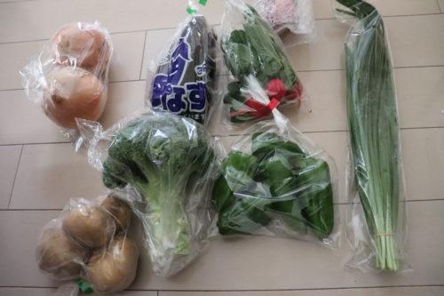 ふるさと納税野菜の定期便ブログ、奈半利町野菜セットの口コミは? 10