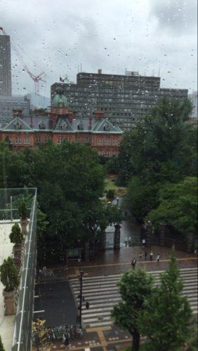 札幌八月祭り!大風呂敷の由来と場所・スケジュール 1
