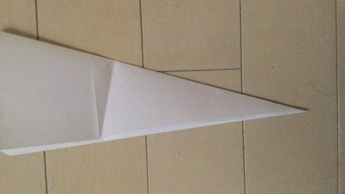 ハロウィンの帽子の作り方:型紙3