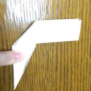 折り紙でネズミの立体的な作り方・折り方 ねずみを折り紙で立体的に 28