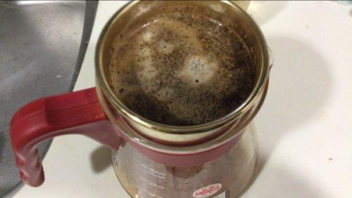 コレス ゴールドフィルター 金属 使い方 挽き方 比較