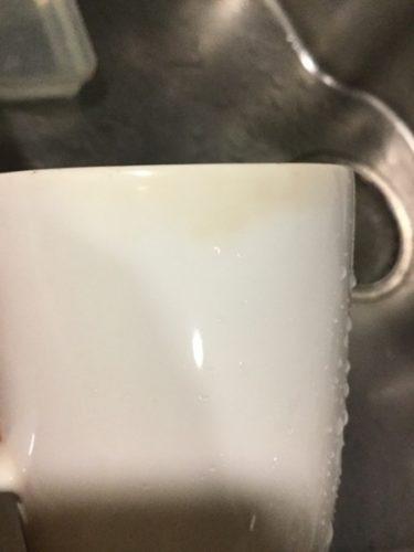 キッチンブリーチ 使い方 食器 コップ