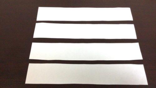 クリスマスリース 手作り 簡単 子供 折り紙