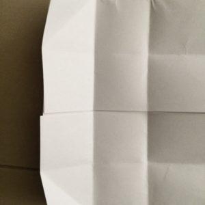 長方形 折り紙 折り方 簡単 箱の作り方