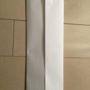 折り紙 箱 長方形 解説