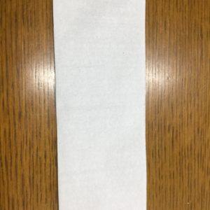 折り紙 ハート 折り方 長方形