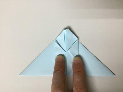 節分 折り紙 鬼 折り方 簡単 立体