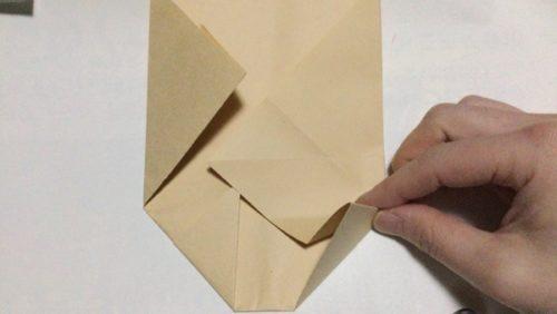 鬼 折り紙 かわいい 折り 方