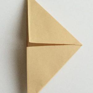 簡単 折り紙 入れ物 箱