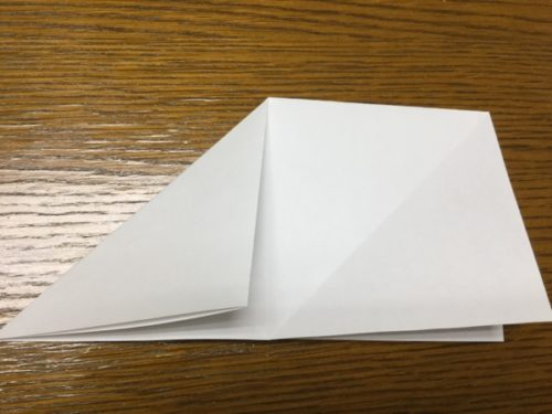 かぶと折り紙 折り方 かっこいい 簡単