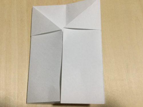 折り紙 エッグスタンド 折り方