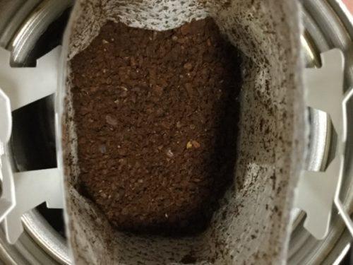 きれいなコーヒーセット グアテマラ